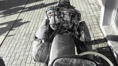 Flyingbrick Enduro Saddle Bag - Image not Found