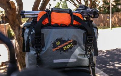 Go Gravel 40L (Little Karoo) Duffel Bag