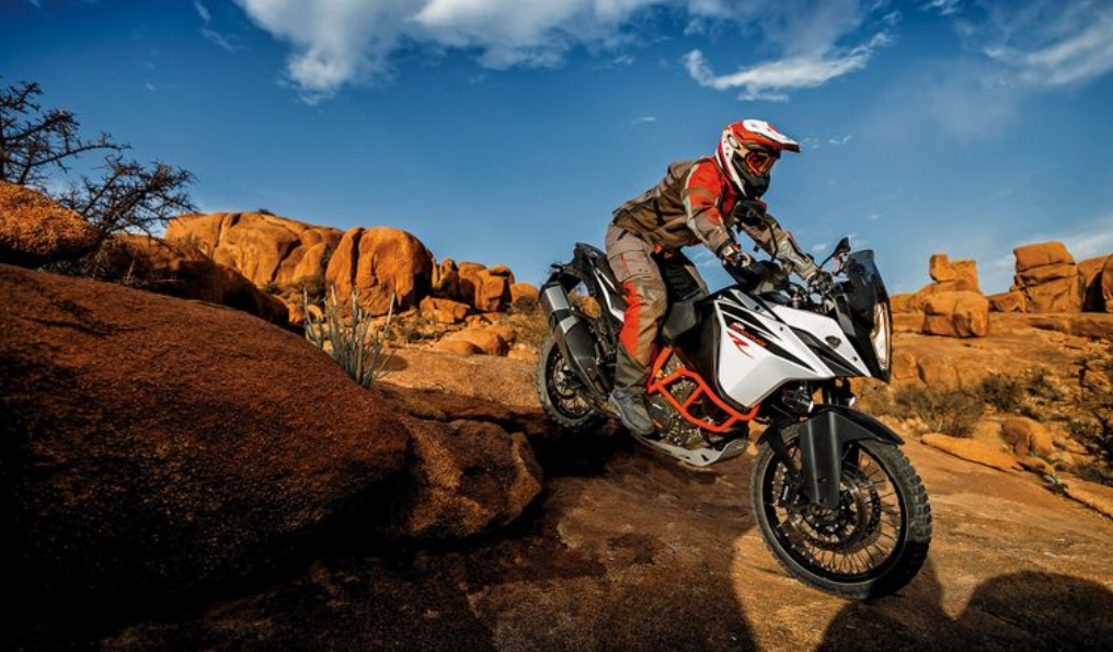 Adventure bikes are the liveliest segment of a stale motorcycle market – Los Angeles Times