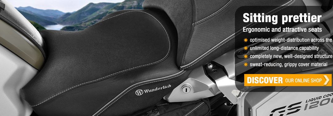 Flying Brick Motorcycle Accessories now direct importers of Wunderlich accessories