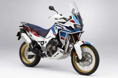 Honda CRF 1000 Adventure Sports