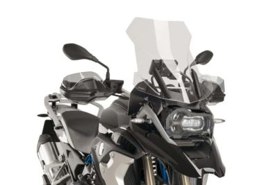 Puig Touring Clear BMW R1200GS and Adv - Image not Found