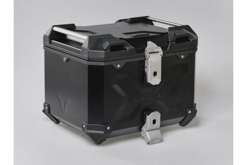 SW Motech Trax Top Box Black - Image not Found