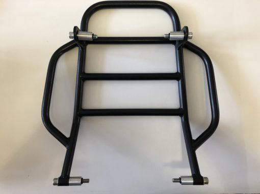 TrTec Honda CRF250 Carrier Rack - Image not Found