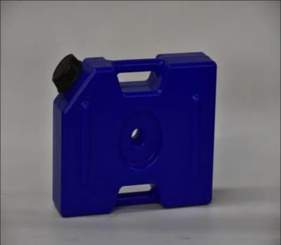 Water Tank Blue 5L