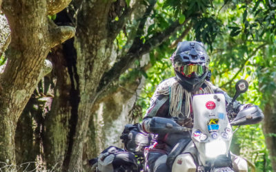 8 Weird Must-Haves for a Round the World Motorcycle Trip
