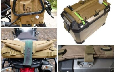 Motorcycle Fuel Bladders – Flexible, Strong Storage Solutions