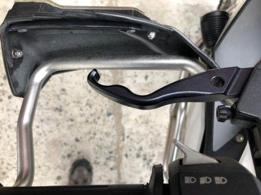 TrTech Two Finger Levers - Image not Found