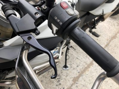 TrTech Two Finger Levers