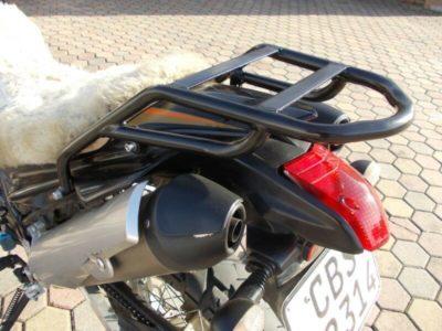 Waltec Engineering Luggage Rack Yamaha XT 660 R - Image not Found