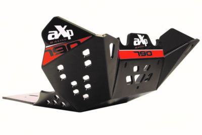 AXP Engine Guard Black - 001