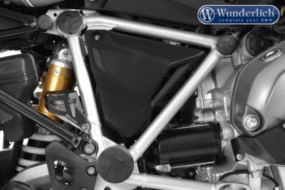 Wunderlich Frame Plug Set BMW R1200GS/A 11-Piece