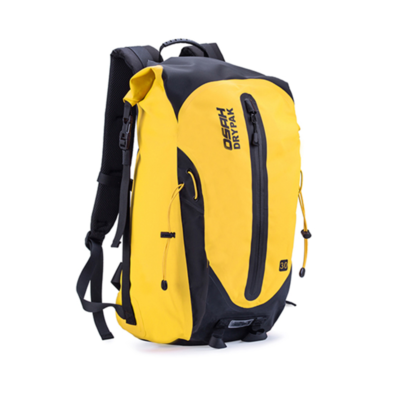 OSAH Backpack Yellow