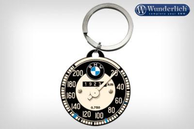 Wunderlich Key Chain Speedometer