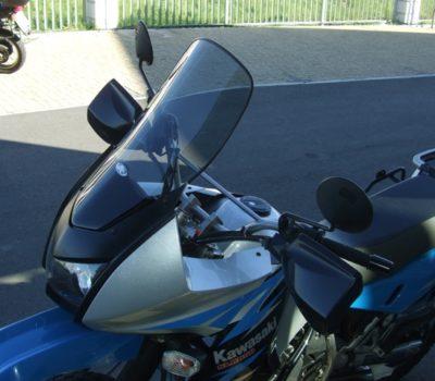 KAPPA Screen Kawasaki KLR650 (2008-)