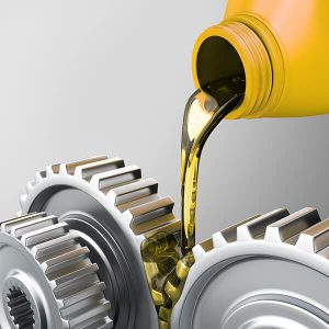 Oils and Lubricants